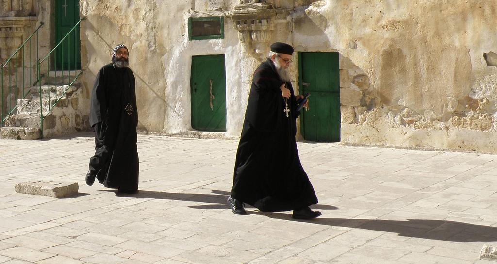 De rafelranden van de liturgie